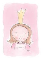 KORTTI, Prinsessa, 2-osainen
