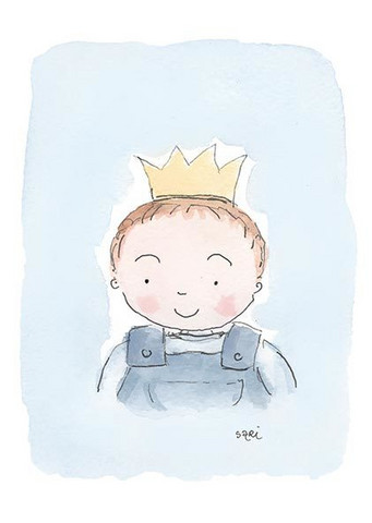 KORTTI, Prinssi, 2-osainen