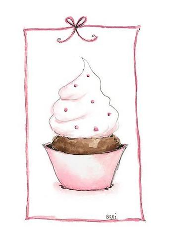 KORTTI, Muffini, 2-osainen