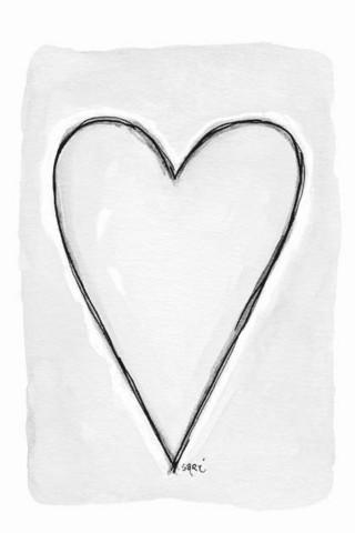 KORTTI, Sydän harmaa, 2-osainen