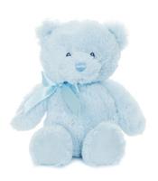 TEDDY BABY NALLE , SININEN, PIENI