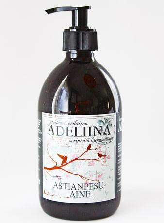 ADELIINA ASTIANPESUAINE 500 ML
