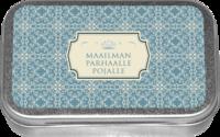 APPELSIINIPASTILLIT PELTIRASIASSA MAAILMAN PARHAALLE POJALLE