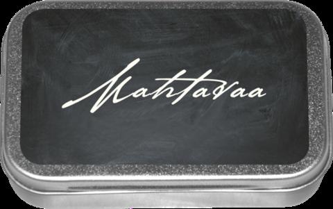 LAKRITSIPASTILLIT PELTIRASIASSA, MAHTAVAA