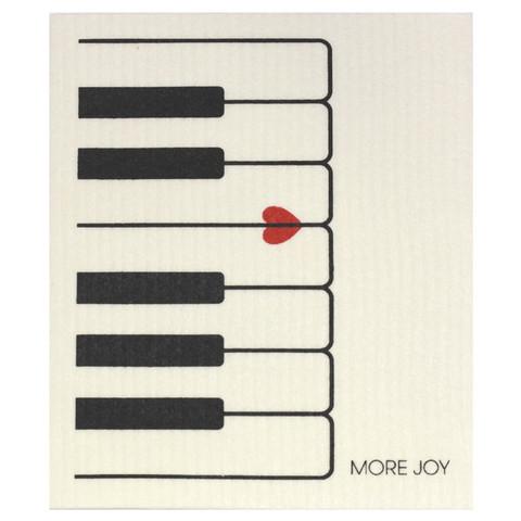 TISKIRÄTTI PIANO
