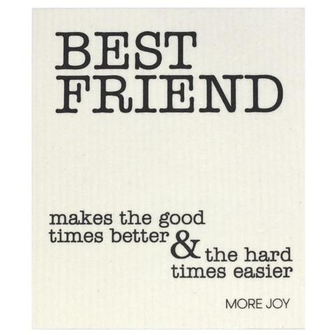 TISKIRÄTTI BEST FRIEND