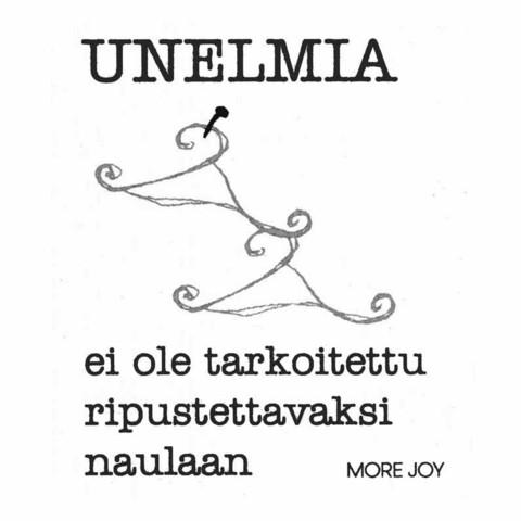 TISKIRÄTTI UNELMIEN HENKARI, VALKOINEN