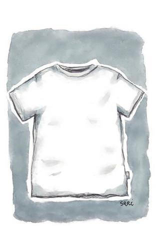 KORTTI, Harmaa t-paita, 2-osainen