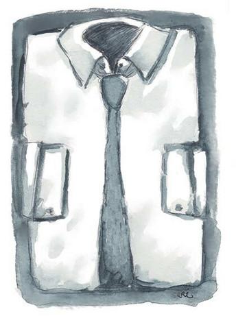 KORTTI, Harmaa paita, 2-osainen