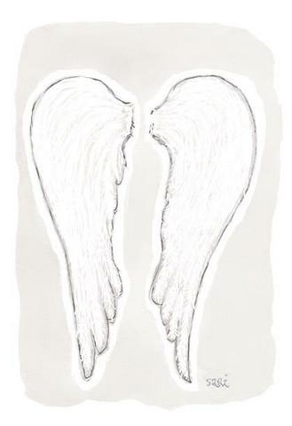 KORTTI, Enkelin siivet, 2-osainen