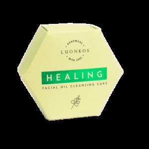 LUONKOS  - Healing  Öljypuhdistuskakku