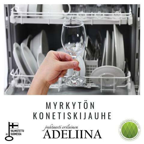 ADELIINA KONETISKIJAUHE 450 G