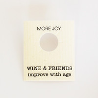 PULLOKAULUS, WINE & FRIENDS