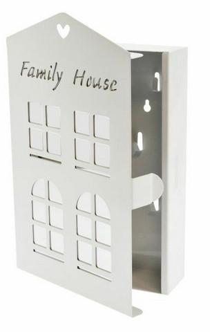 AVAINKAAPPI, FAMILY HOUSE 25 x 18 x 5cm.