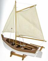 SAARISTOLAIS-PURJEVENE, 35x30cm