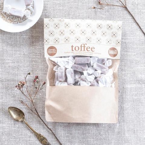 TOFFEE-VOITOFFEE, 250 g