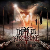 Impaled Nazarene - Road to the Octagon (New)