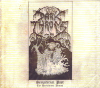 Darkthrone - Sempiternal Past - The Darkthrone Demos (CD, New)