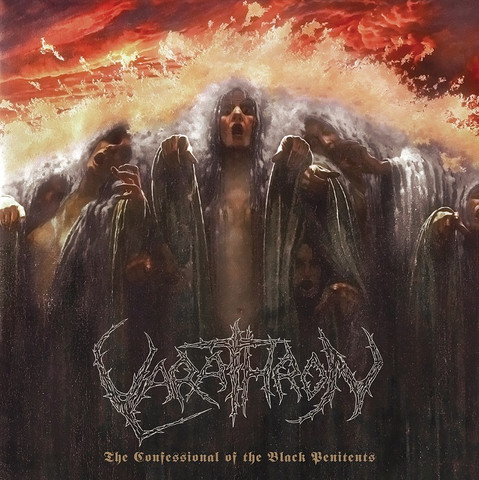 Varathron - The Confessional of the Black Penitents (New)