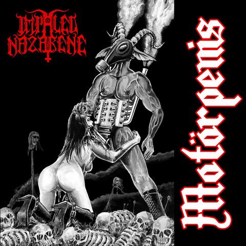 Impaled Nazarene - Motörpenis 10