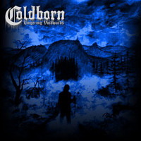 Coldborn - Lingering Voidwards (CD, New)