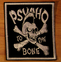 Psycho to the Bone (Patch)
