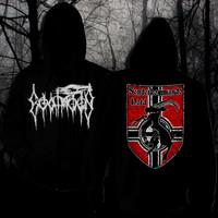 Goatmoon Sonderkommando Nord hoodie