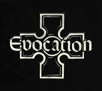 Evocation ‎– Evocation (CD, Used)