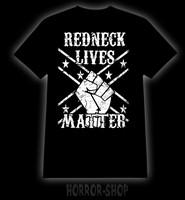 Redneck lives matter