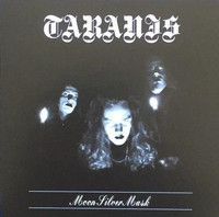 Taranis - Moon Silver Mask (CD, New)