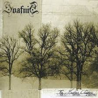 Svafnir - The Heathen Chapters (CD, New)