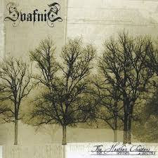Svafnir - The Heathen Chapters (new)