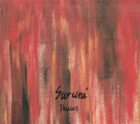 Suruni - Ikuus (CD, New)