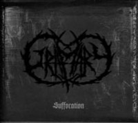 Gramary - Suffocation (CD, New)