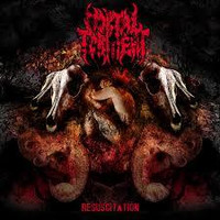 Mortal Torment - Resuscitation (CD, New)