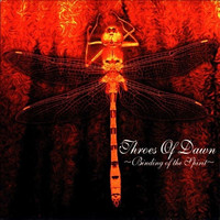 Throes Of Dawn - Binding of the Spirit (CD, New)