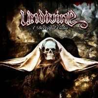 Undivine - A Deceitful Calm (CD, New)