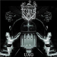 T.O.M.B. - Uag (CD, New)