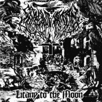 Shroud of Satan - Litany to the Moon (CD, New)