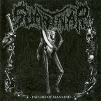 Svartnar - Failure of mankind (CD, New)