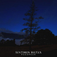 Sentimen Beltza - Pagopean (CD, New)