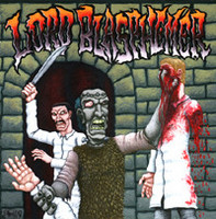 Lord Blasphemer - Tales of Misanthropy, Bloodlust and Mass Homicide (CD, New)