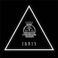 Movimento D´Avanguardia Ermetico - Ignis (CD, New)