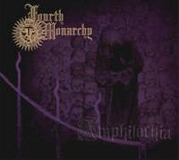Fourth Monarchy - Amphilochia (CD, New)
