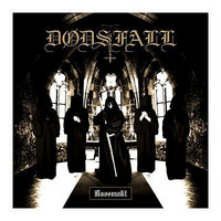 Dodsfall - Kaosmakt (CD, New)