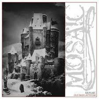 Mosaic - Old Man´s Wyntar (CD, New)