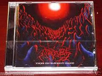 Manes - Vnder ein blodravd maane (CD, Uusi)