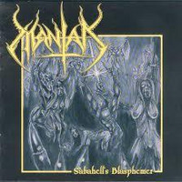 Mantak - Sabahell´s Blasphemer (CD, New)