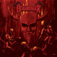 Hellbringer - Hellbringer (CD, New)