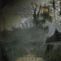 Kältetod - Leere (CD, New)